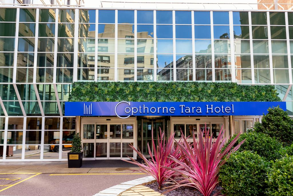 Фото отелей Лондона - Copthorne Tara Hotel London Kensington