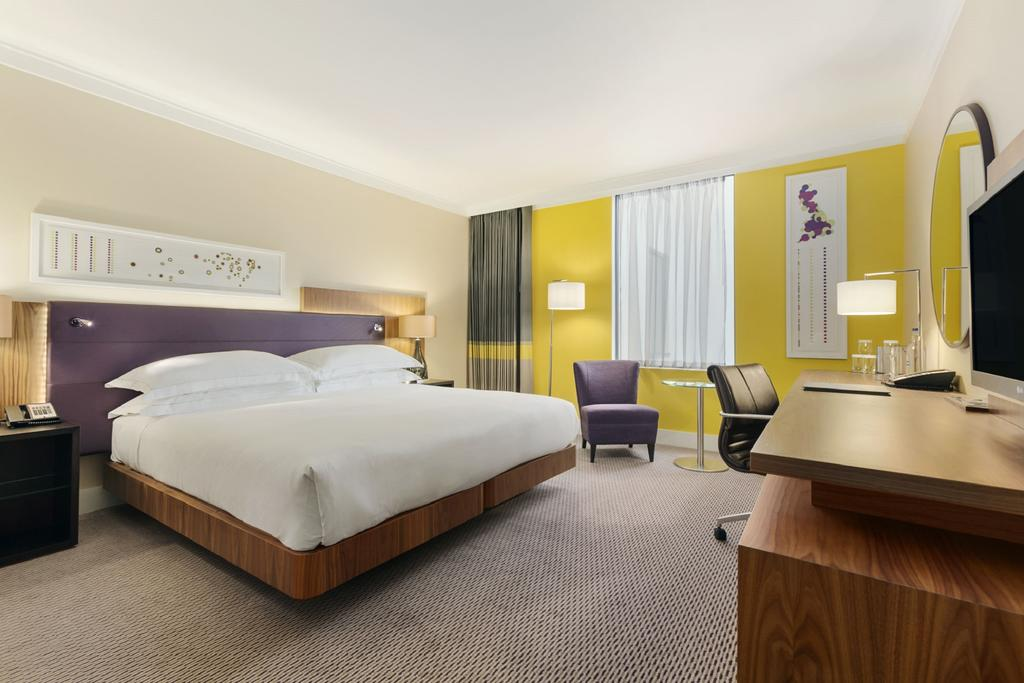 Фото отеля в Лондоне - Hilton Lakeside Way Wembley
