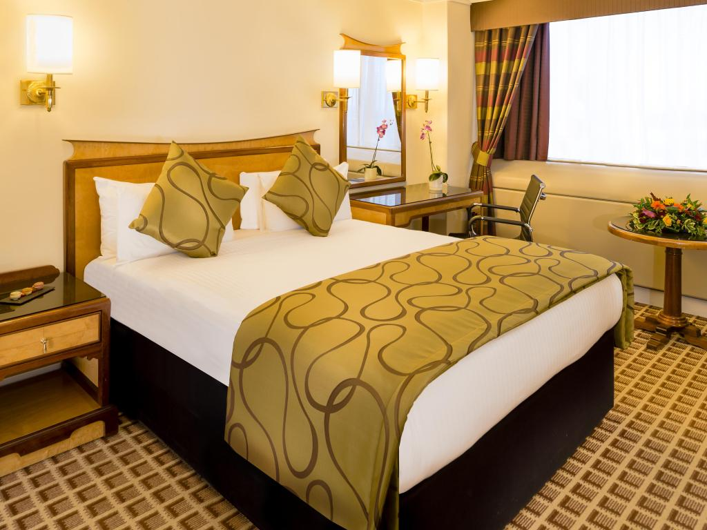 Номер отеля Copthorne Tara Hotel London Kensington